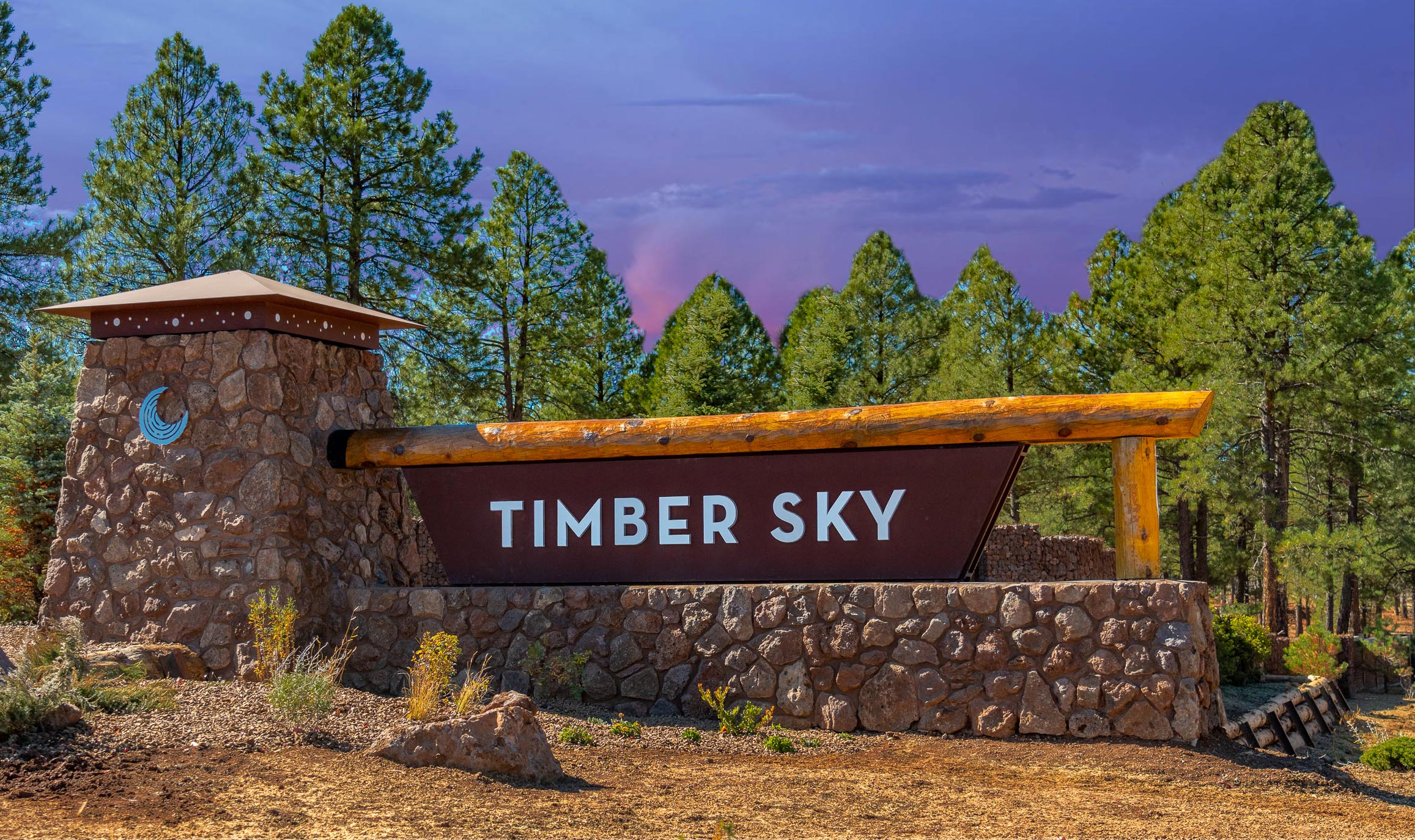 Timber Sky New Homes